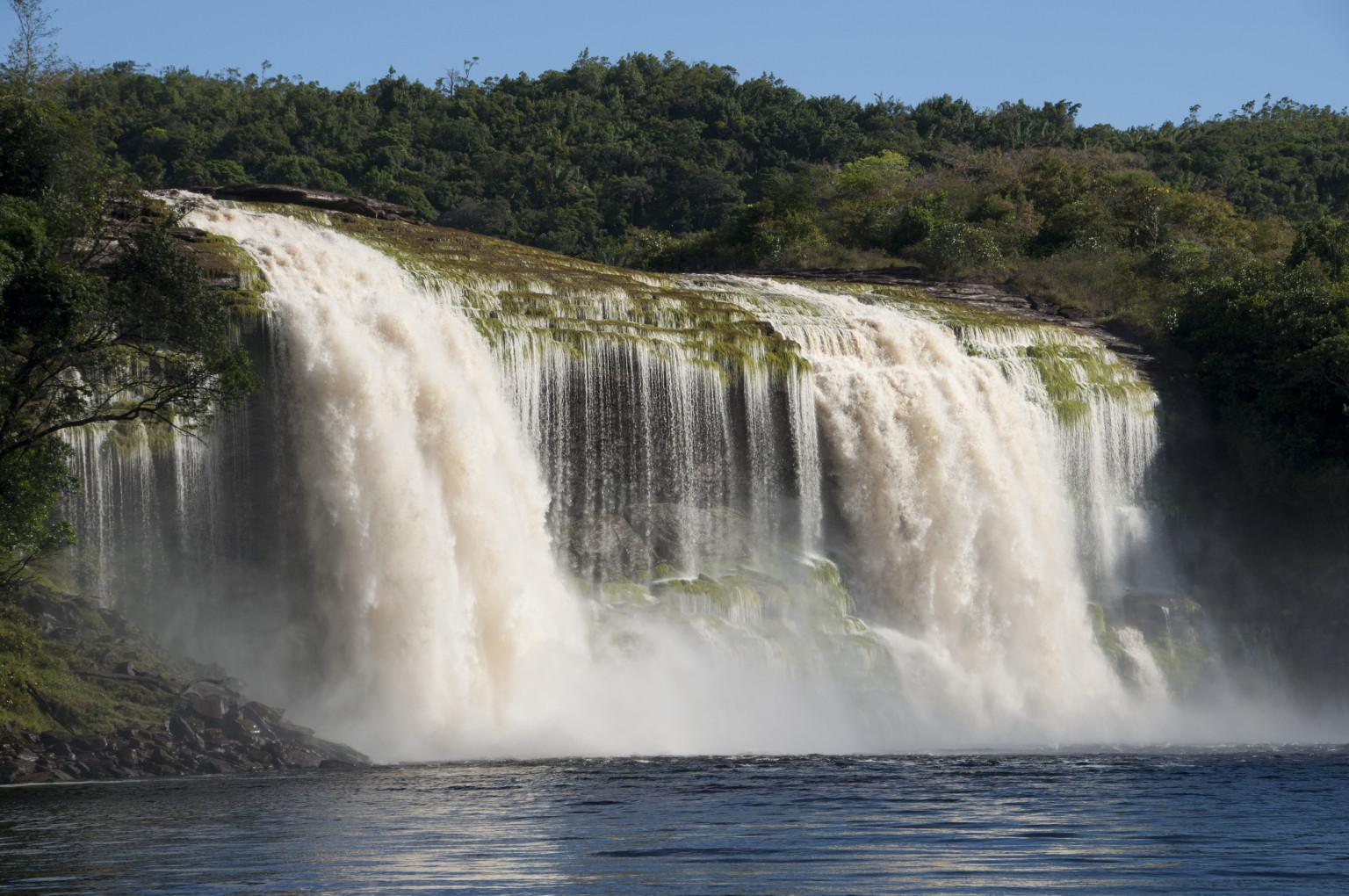 Niagara Falls Hd Wallpaper For Desktop Venezuela Wallpapers High Quality Download Free