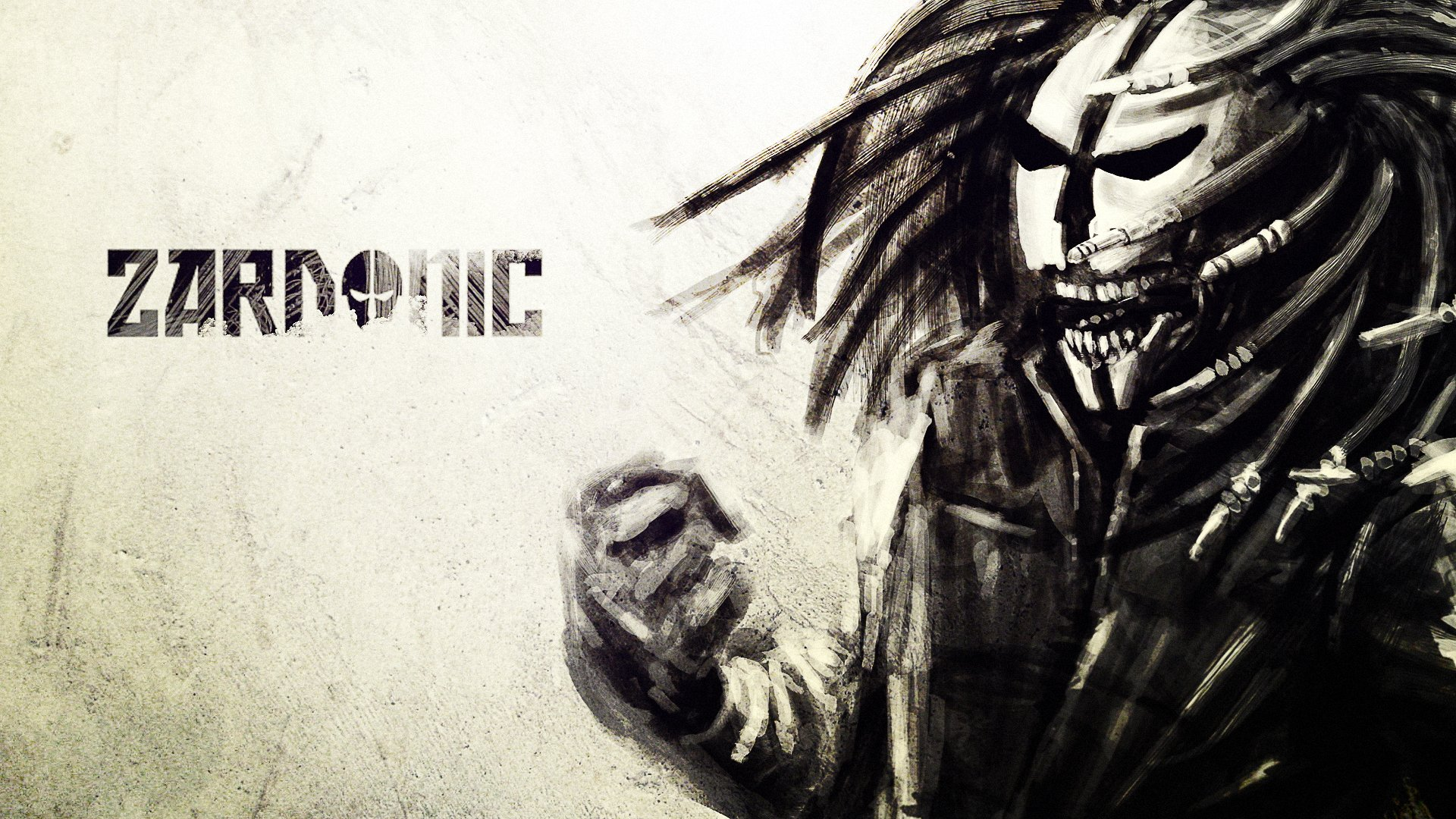 Hotline Miami Iphone Wallpaper Zardonic Wallpapers High Quality Download Free