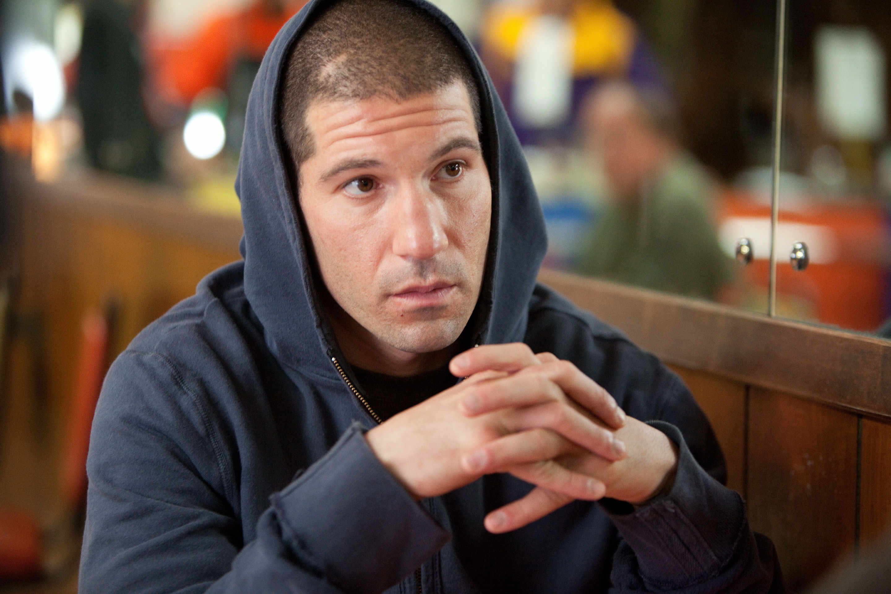 Wolf Of Wall Street Wallpaper Iphone Jon Bernthal Wallpapers High Quality Download Free