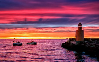 Lighthouse Wallpapers High Quality | Download Free