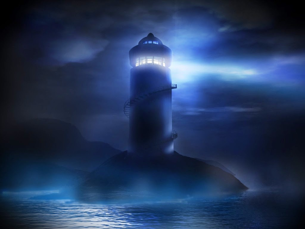 Animated Halloween Wallpaper Windows 7 Lighthouse Wallpapers High Quality Download Free