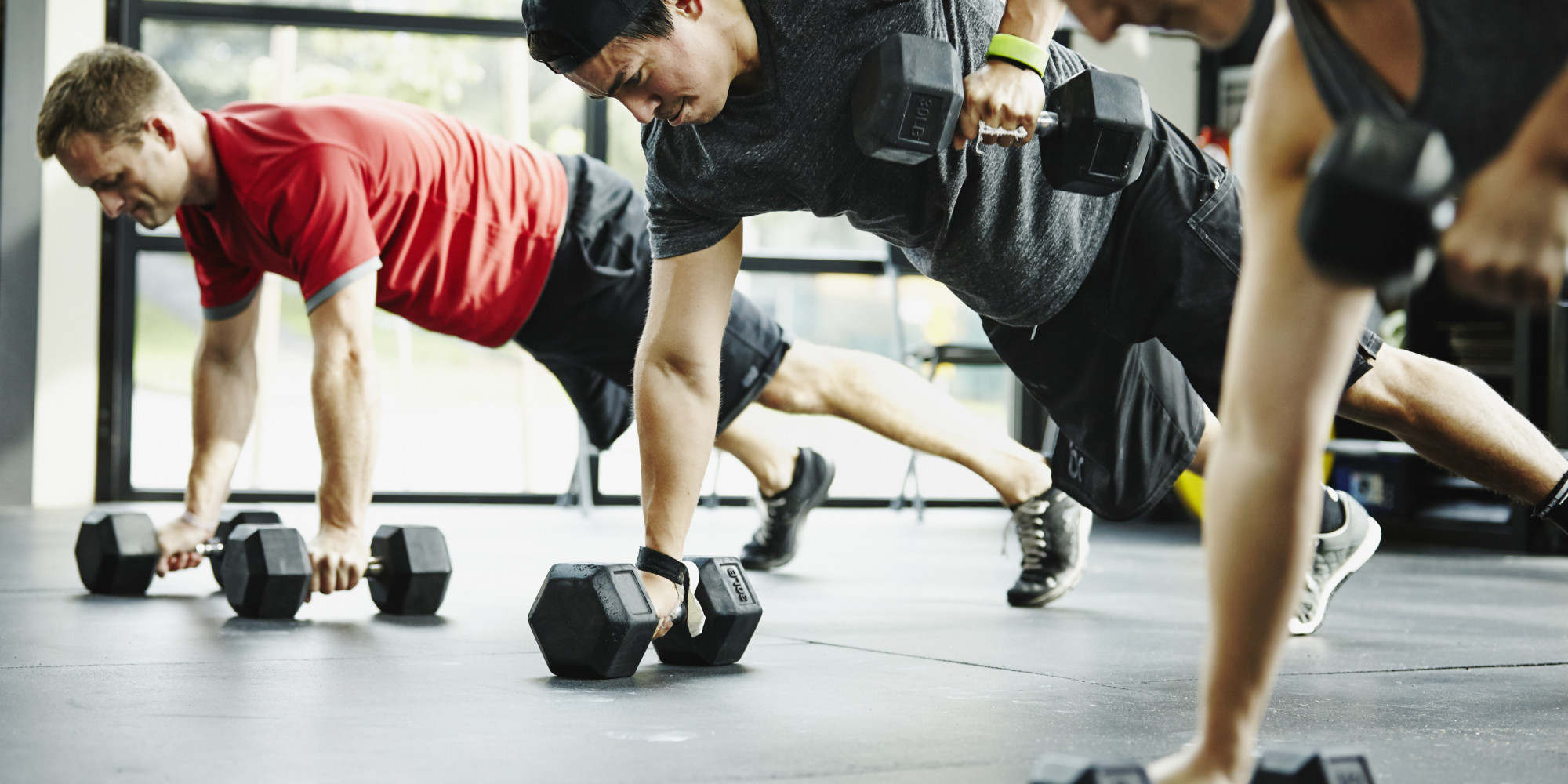 Crossfit Wallpapers High Quality Download Free