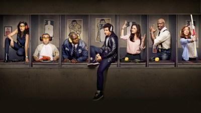 Brooklyn Nine-Nine Wallpapers High Quality   Download Free