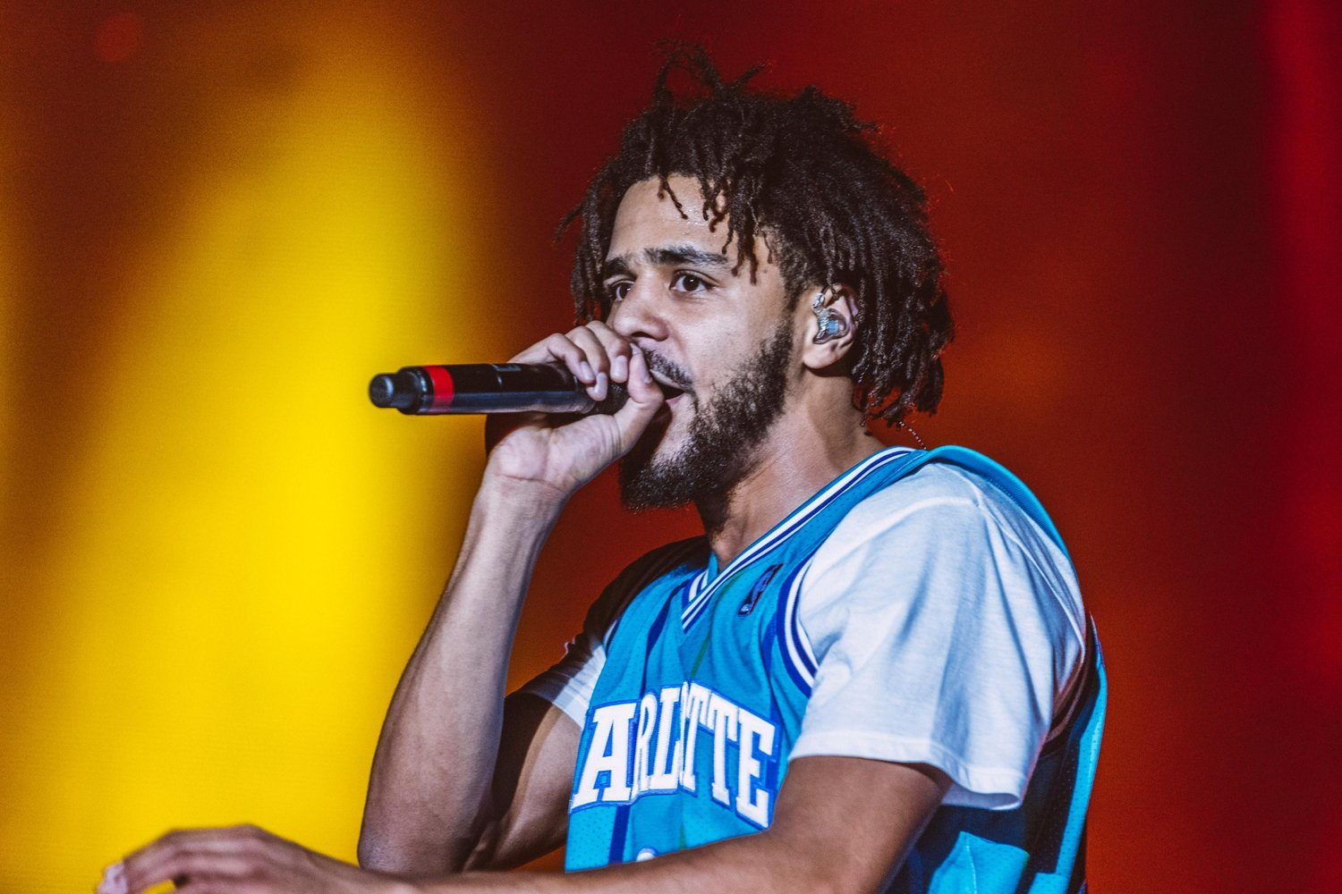 Chance The Rapper Iphone Wallpaper J Cole Wallpapers High Quality Download Free