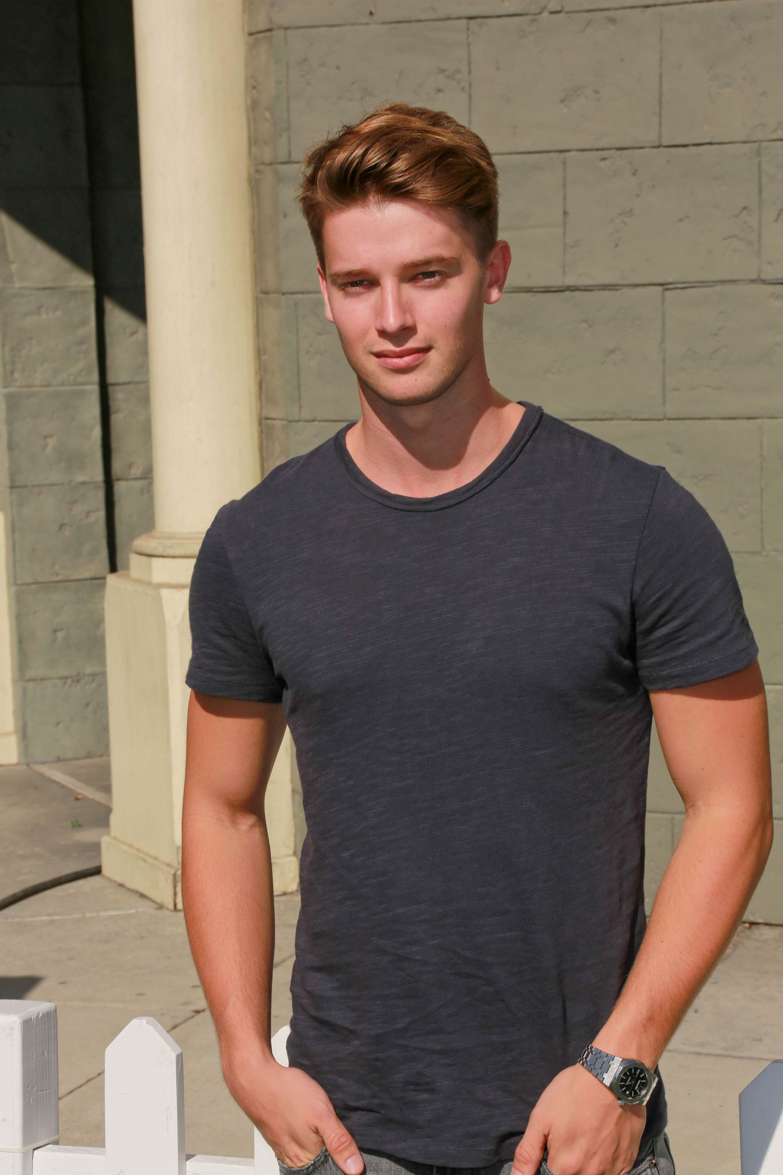 Music Wallpaper Iphone 6 Patrick Schwarzenegger Wallpapers High Quality Download Free
