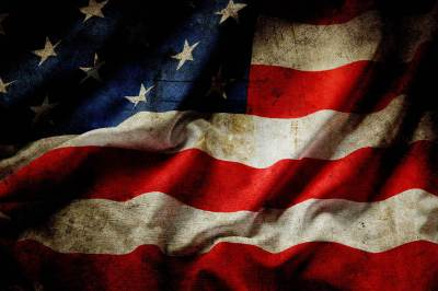 4K American Flag Wallpapers High Quality | Download Free