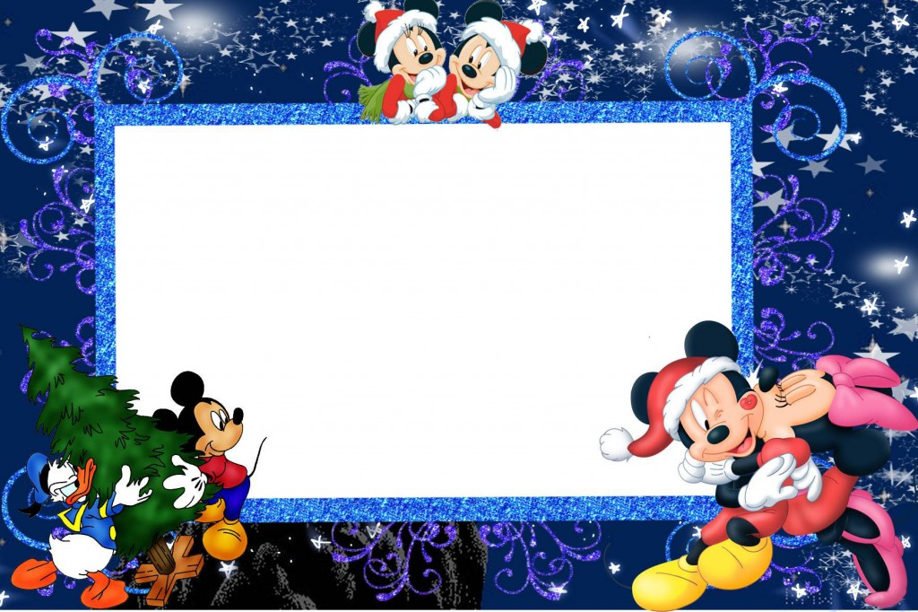 Christmas Frames For Children Wallpapers High Quality Download Free