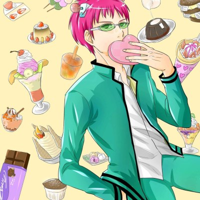 The Disastrous Life Of Saiki K Wallpapers High Quality | Download Free