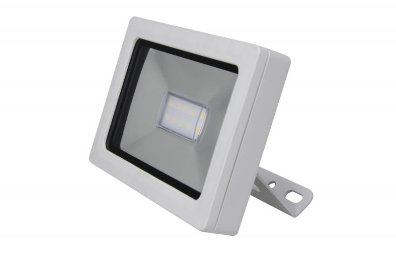 Spot Led Exterieur Ip65 Projecteur Slim Flood Led Ip65 Blanc 4000k 20w Renesola France