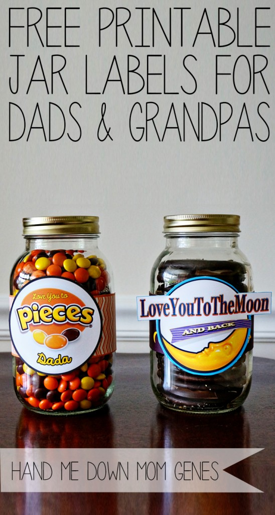 25 Mason Jar Ideas for Father\u0027s Day