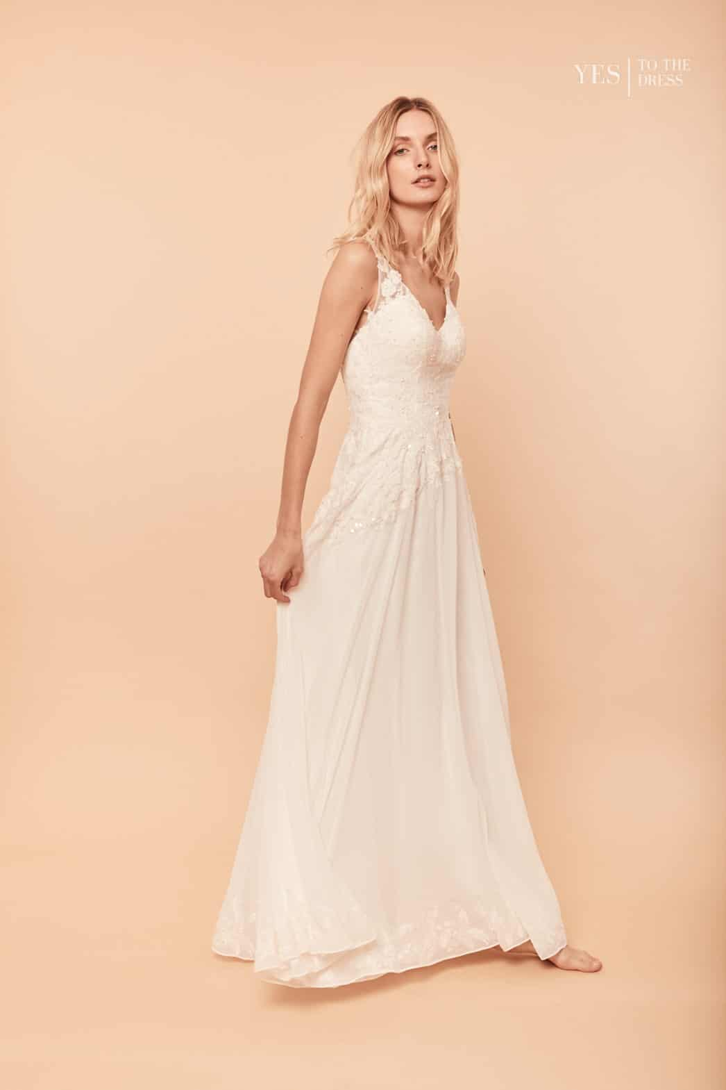 Romantische Brautkleider Yes To The Dress