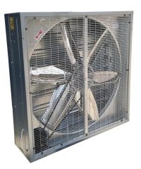 Ventilation Industrial Fan & Exhaust Fan