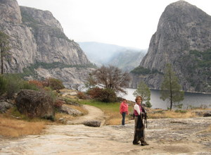 YExplore Hetch Hetchy Moderate Hiking Adventure