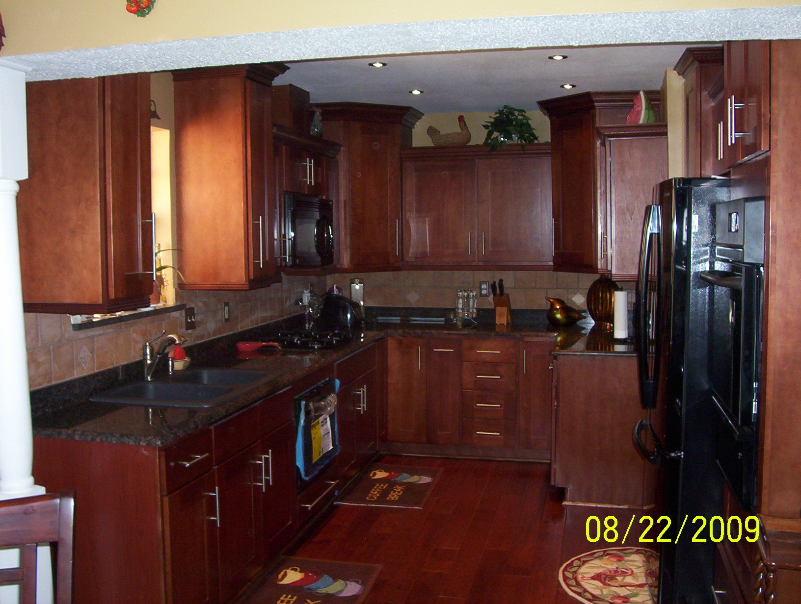 Granite Countertops New Orleans Kitchen Style Cabinets And Countertops In New Orleans La