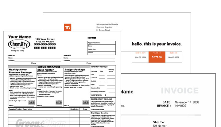 How to Create Invoices That Encourage On-Time Payments \u2014 YFS Magazine - how to create invoices