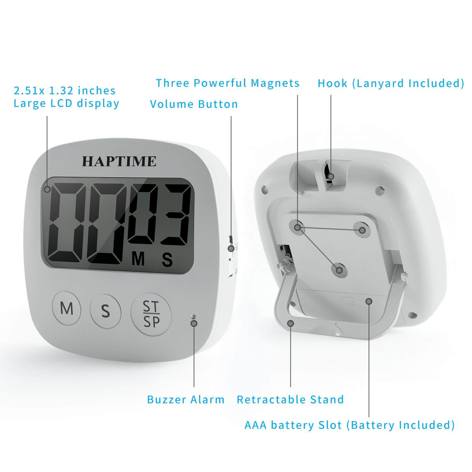 Alarm Timer Simple Alarm Timer Oven Timer Countdown Timer Kitchenaid