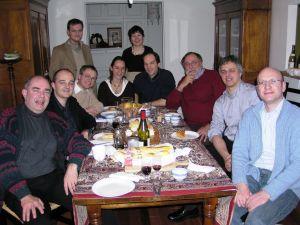 Miconos le 27 janvier 2006