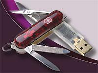 Le couteau Suisse USB