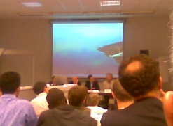 Les innovations de rupture. Conférence du 27/10/06 à Telecom Paris