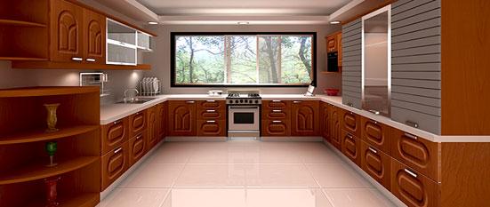 20 Best U-Shaped Kitchen Design Ideas and Layout with Photos - u shaped kitchen design