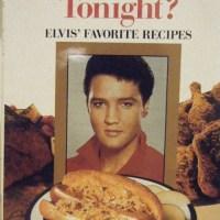 The Sandwich: Happy Birthday, Elvis!