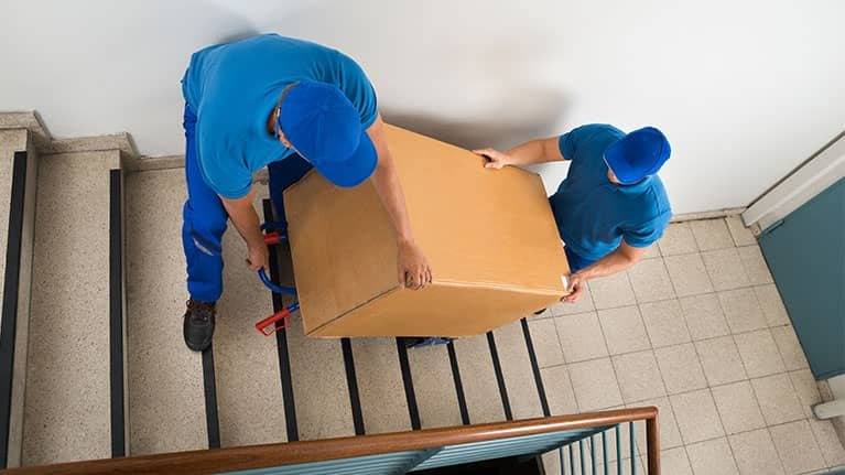 Best Movers Moving Services