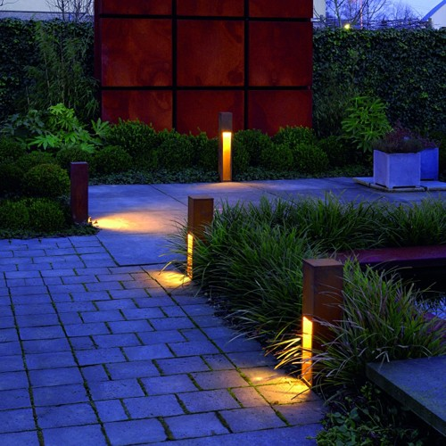 Ylighting Night Time Curb Appeal: Top 10 Products To Light Your Way