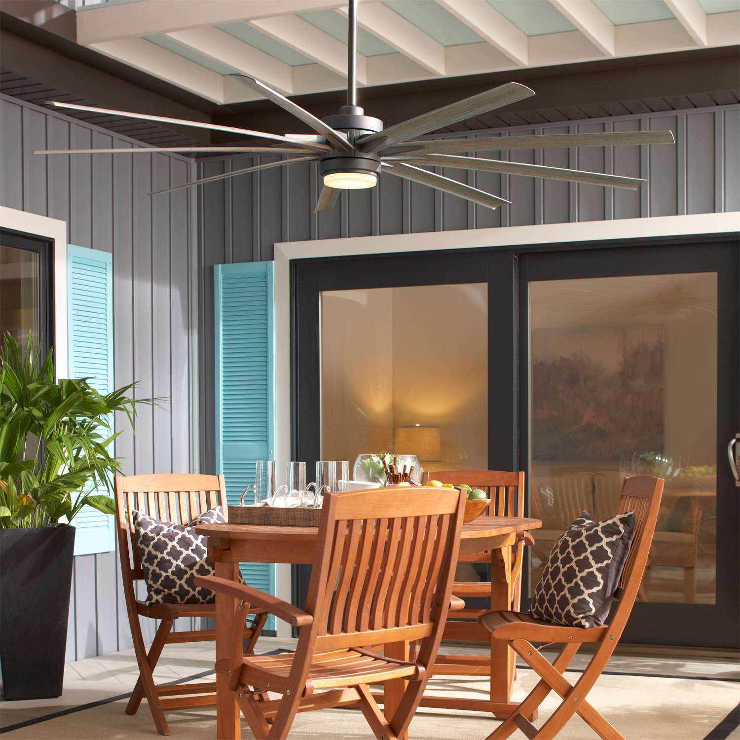 Outdoor Modern Fans All Of Your Outdoor Ceiling Fan Questions Answered