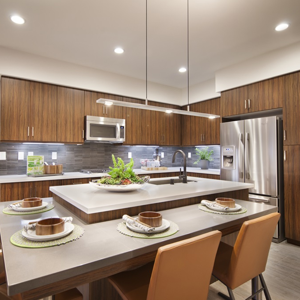 Recessed Lighting How To Choose Recessed Lighting Downlighting Types Trims More