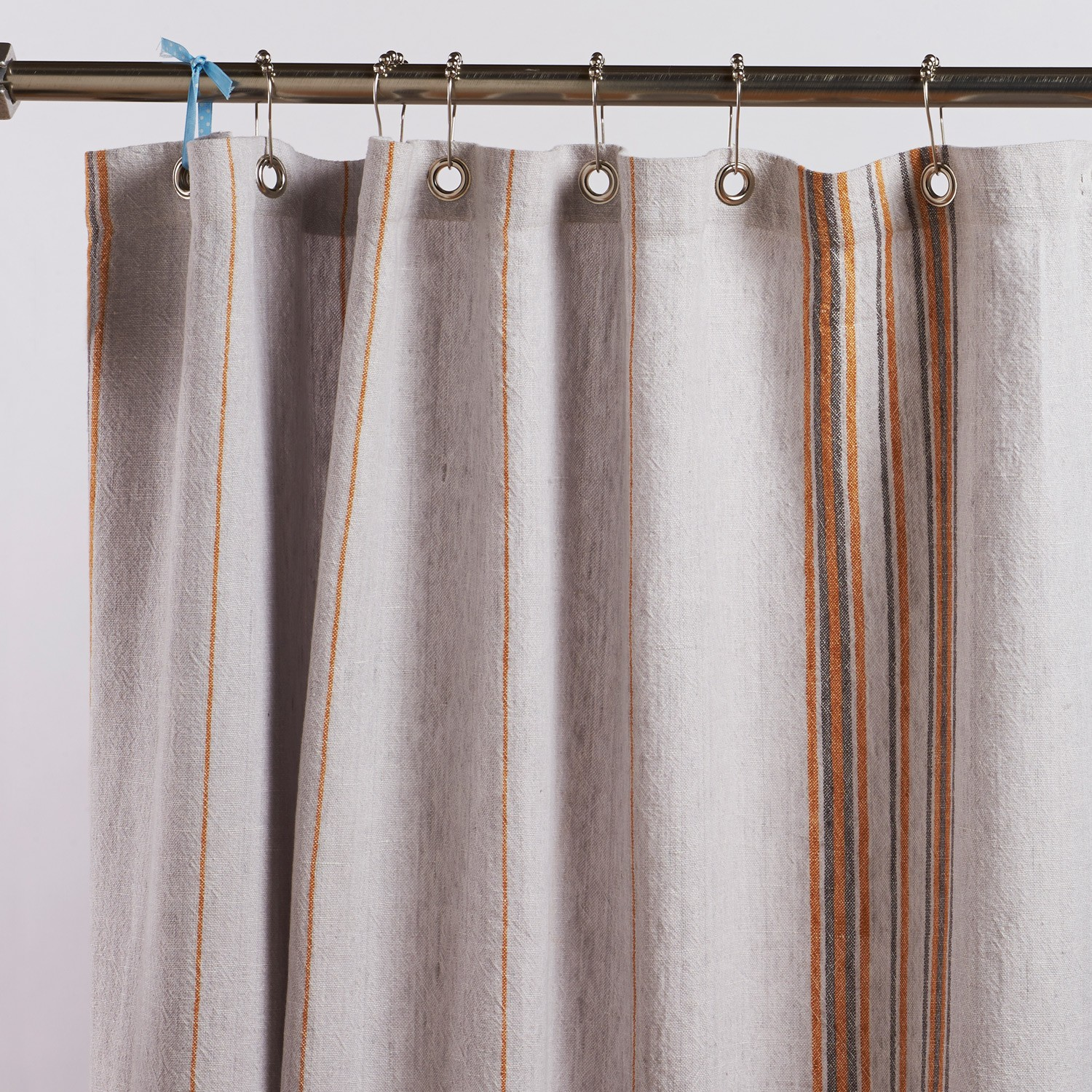 Shower Curtains For Less How To Install A Shower Curtain Rod Ylighting Ideas