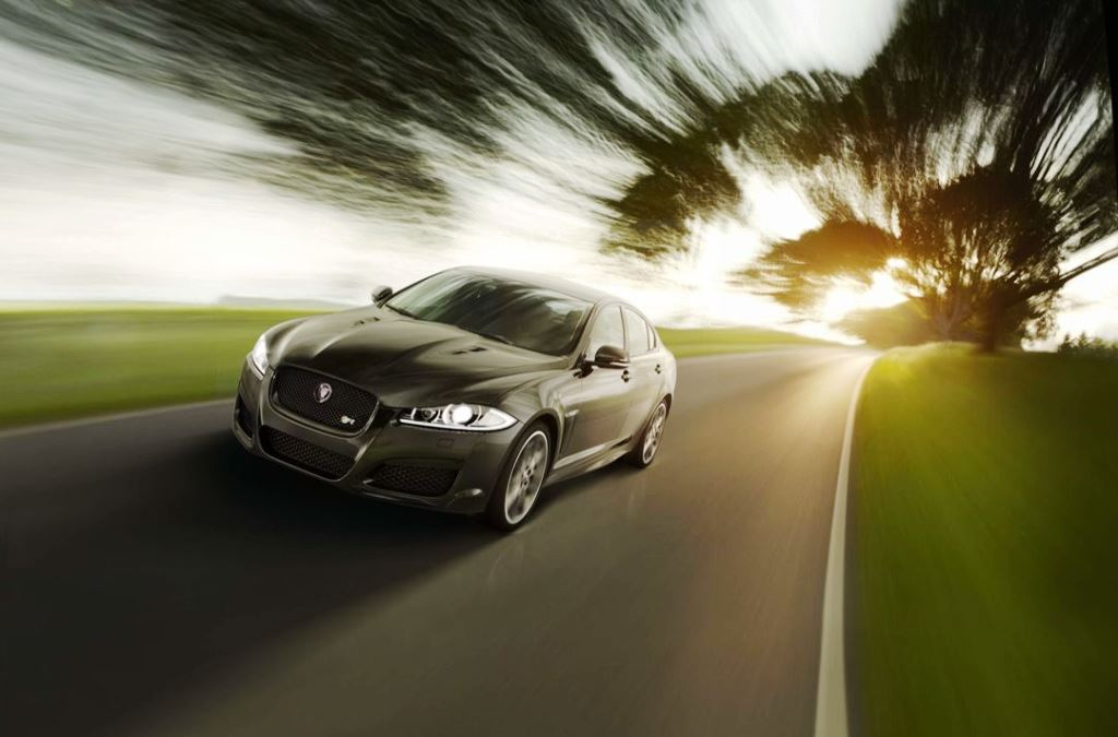 Strong Performance Recorded for Jaguar Land Rover APPROVED Pre-Owned Vehicle Programme in MENA ...
