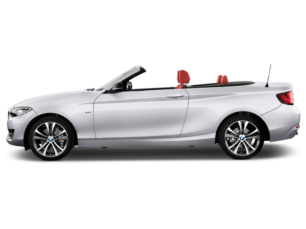 Bmw 2 Series Length Bmw 2 Series Convertible 2018 M235i In Uae New Car Prices