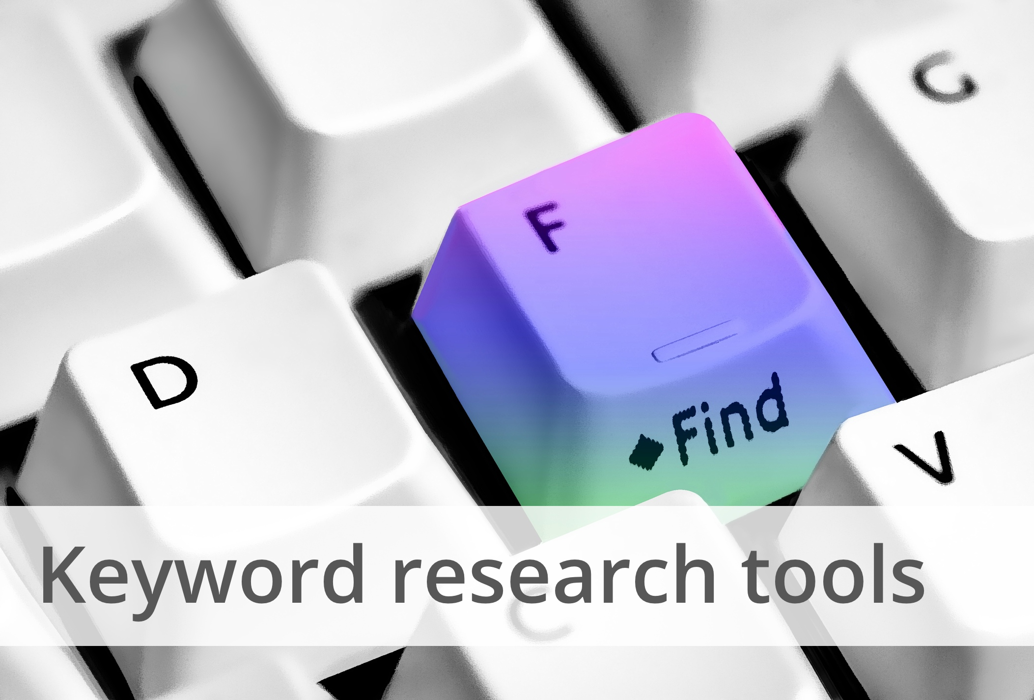Keyword Tools Keyword Research Tools Which Ones To Use Yoast