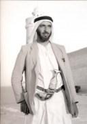 Zayed Bin Sultán