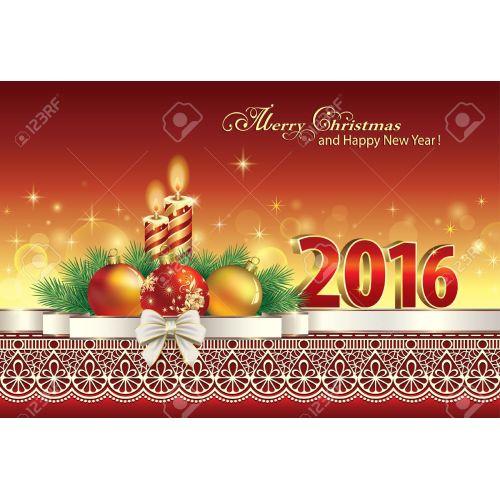 Medium Crop Of Happy Holidays And Happy New Year