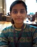 Anupama Ravichandran