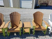 Outdoor Poly Patio Furniture | Yoders Dutch Barns