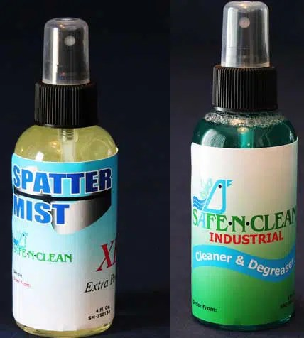 FREE Safe-N-Clean Degreaser, Cleaner or Nozzle Honey Cleaning - free samples of cleaning products
