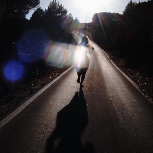 Von der Dunkelheit ins Licht