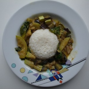 cocos curry