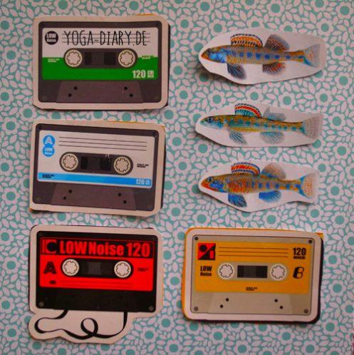 Happy Mixtape Playlist - Musik, die dich erhebt und kreativ werden lässt!