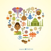 indian-heart-vector_23-2147498570