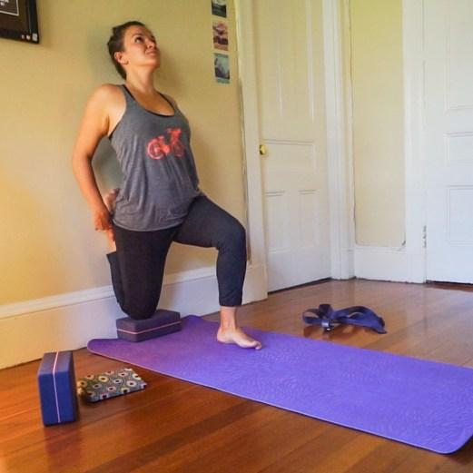 Mathilde yoga step by step-4