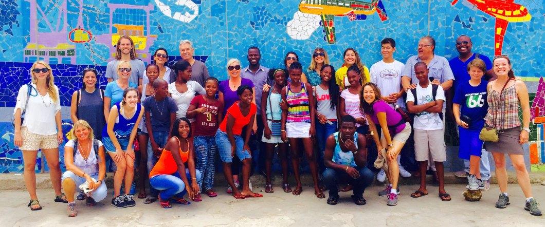 HAITI Yoga Retreat