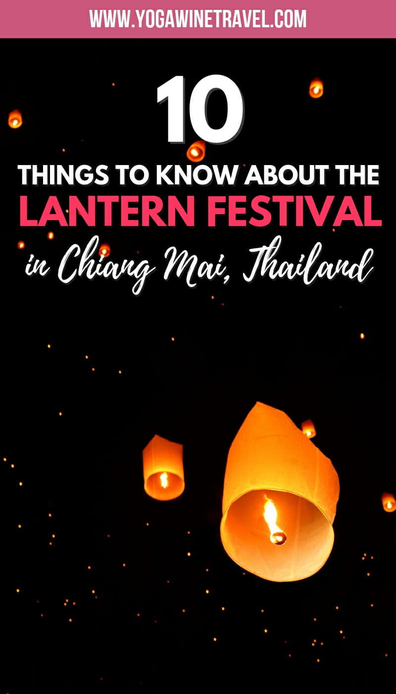 Paper Lanterns Melbourne Thailand Travel Guide 10 Things You Need To Know Before You
