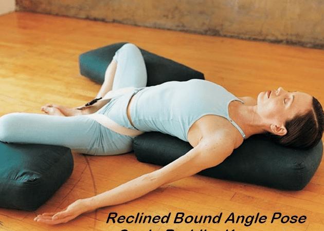 Yoga Poses to make you feel happy :) | Yoga with V