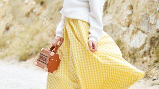 40代からは気をつけたいファッショントレンド5選【2018年春夏】