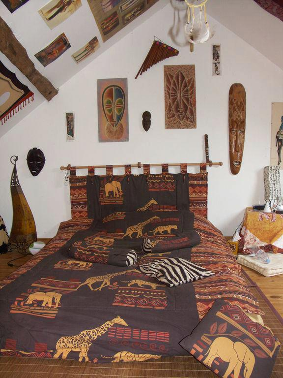 Tableau Pour Chambre Adulte African Centered Home Decoration | Wehnam