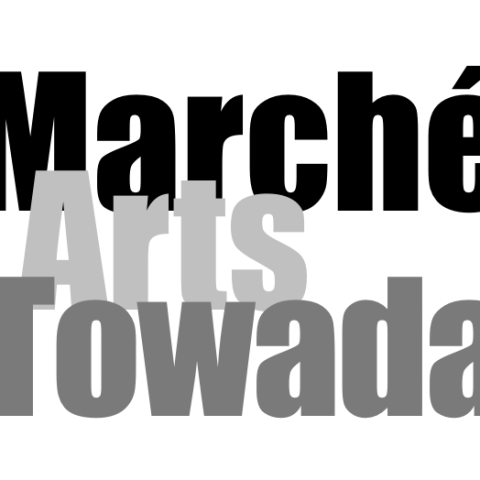 Marché Arts Towada