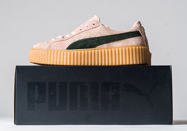 Puma Creepers Rihanna Buy